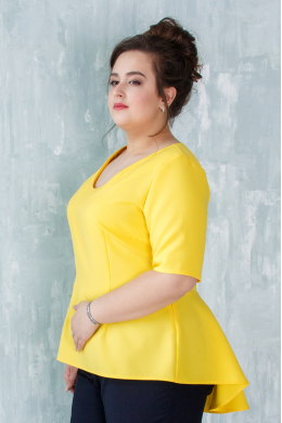 Блуза Р-0051