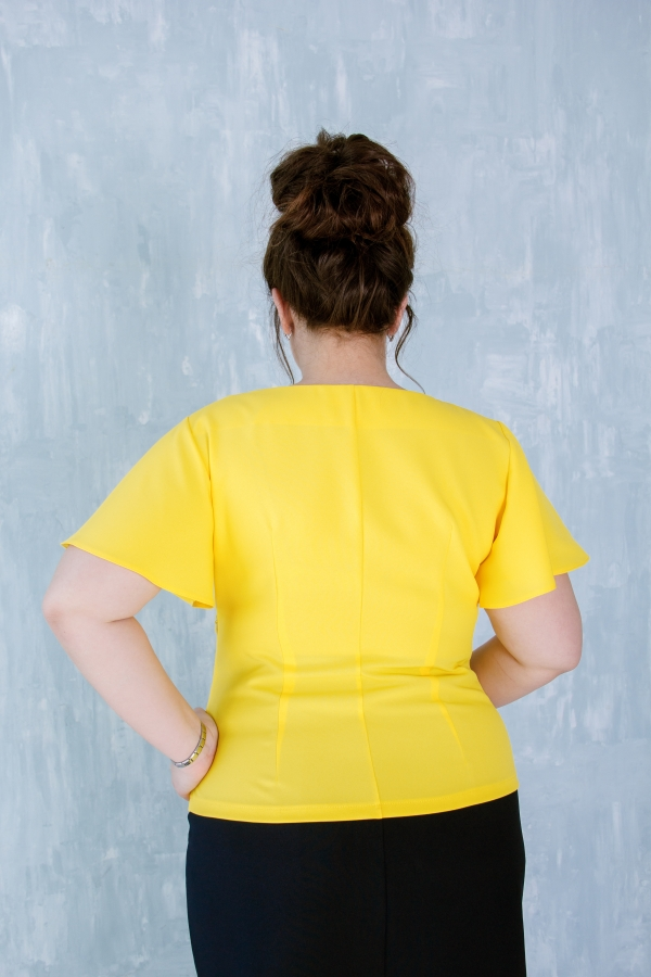 Блуза Р-0055