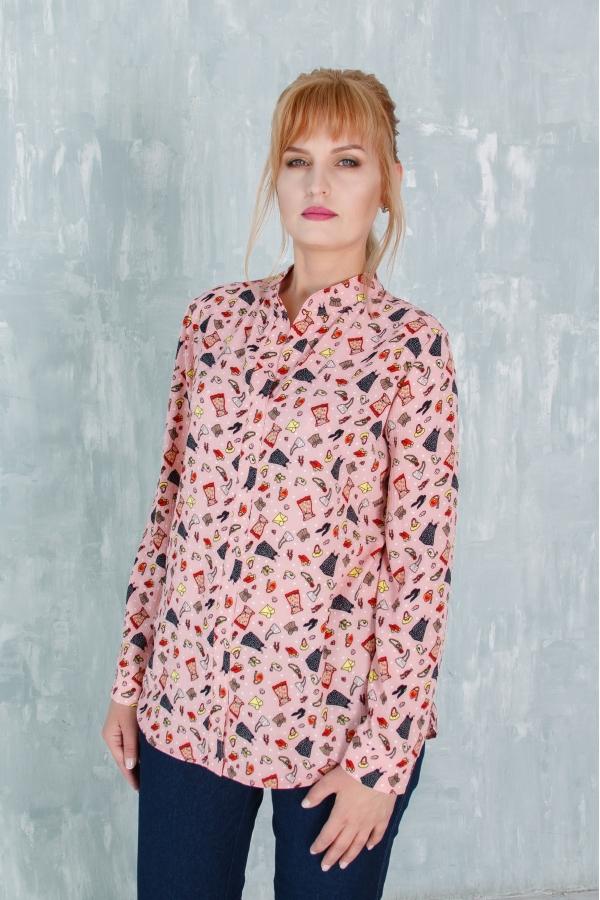 Блуза Р-0060
