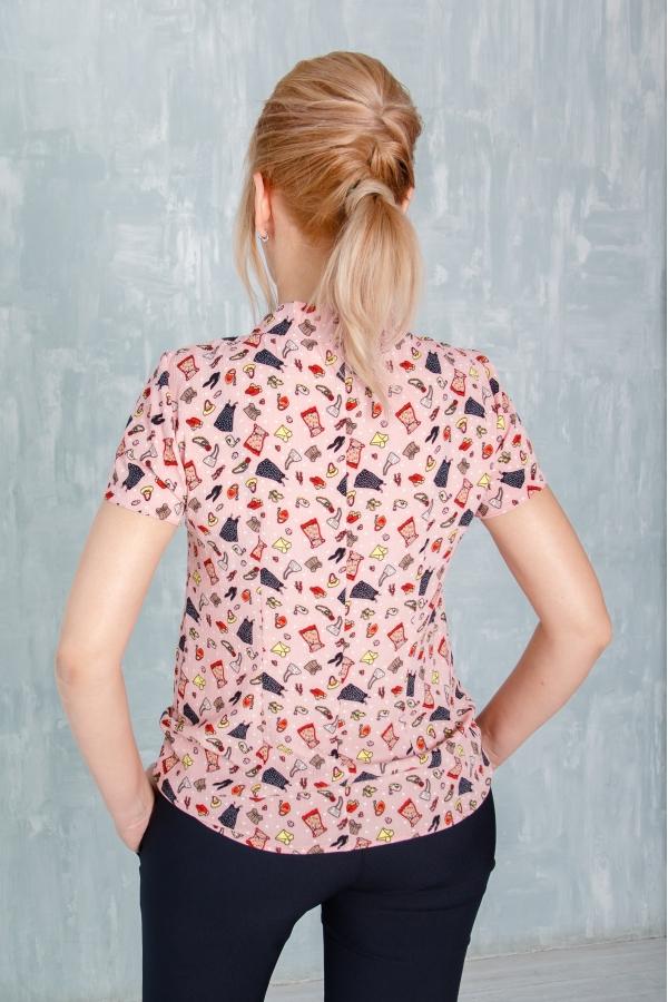 Блуза Р-0061