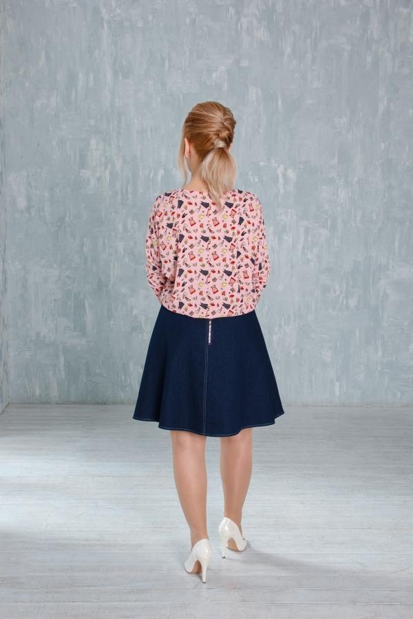 Блуза Р-0062