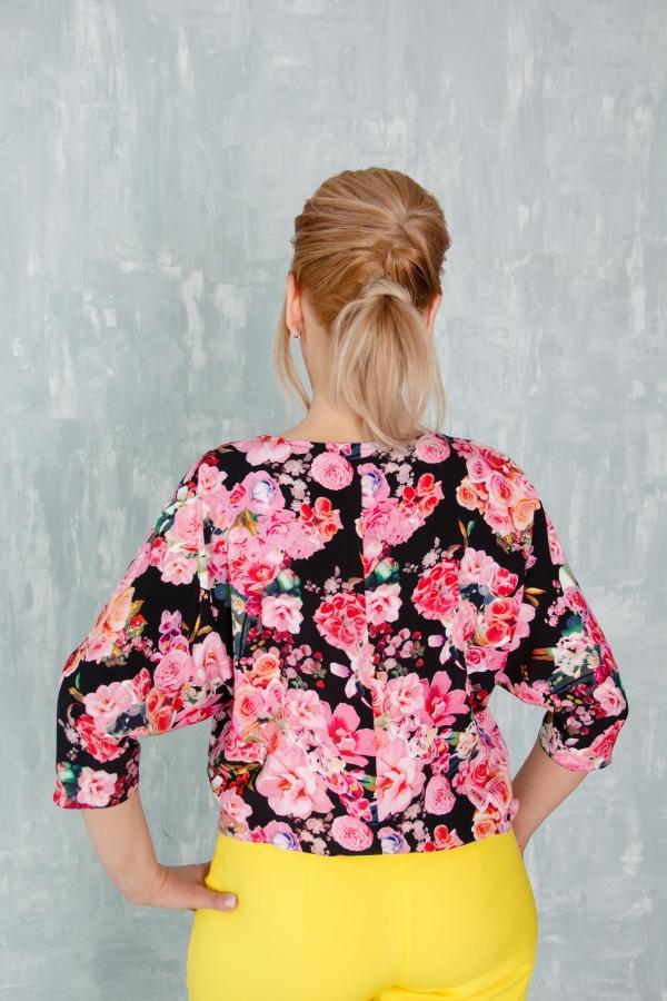 Блуза Р-0064