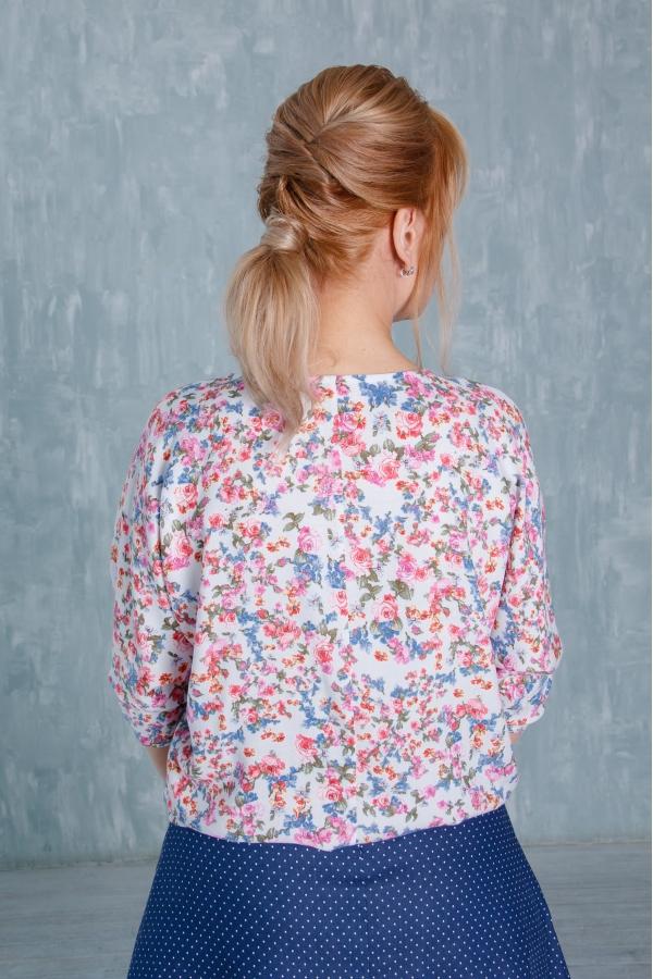 Блуза Р-0065