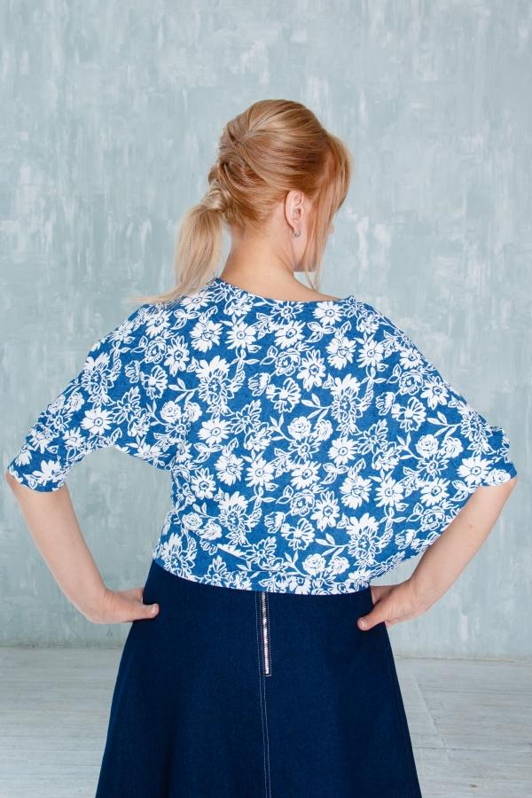 Блуза Р-0067