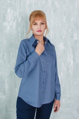 Блуза Р-0068