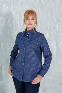 Блуза Р-0069