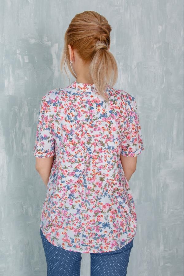 Блуза Р-0070