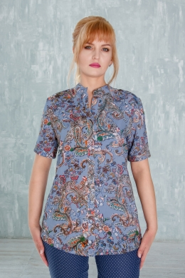 Блуза Р-0071