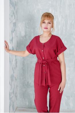 Блуза Р-0075