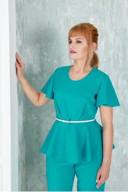 Блуза Р-0080