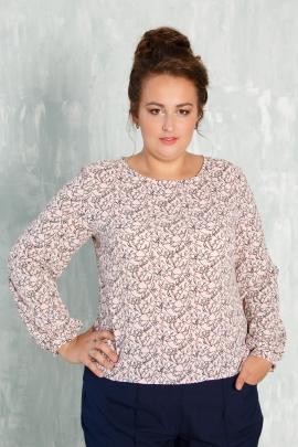 Блуза Р-0084