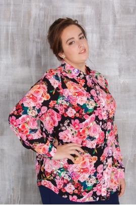 Блуза Р-0091