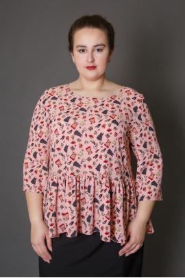 Блуза Р-0101