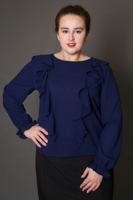 Блуза Р-0103