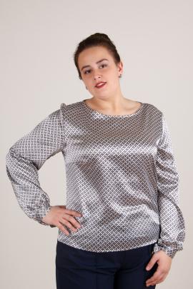 Блуза Р-0106