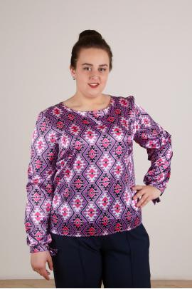 Блуза Р-0107