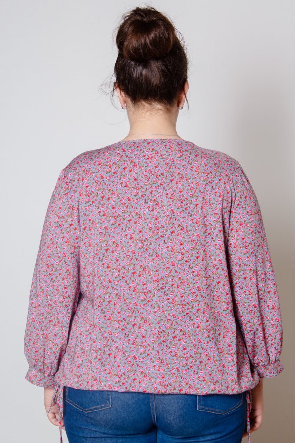 Блуза Р-0116