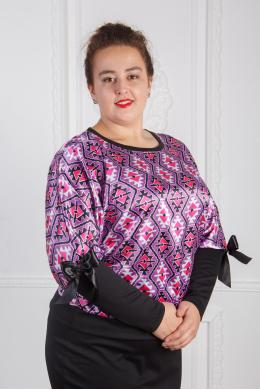 Блуза Р-0126