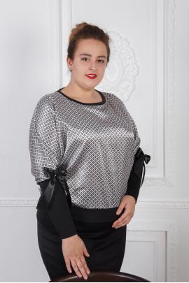 Блуза Р-0127