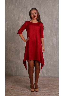 Платье П-0156