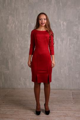 Платье П-0158