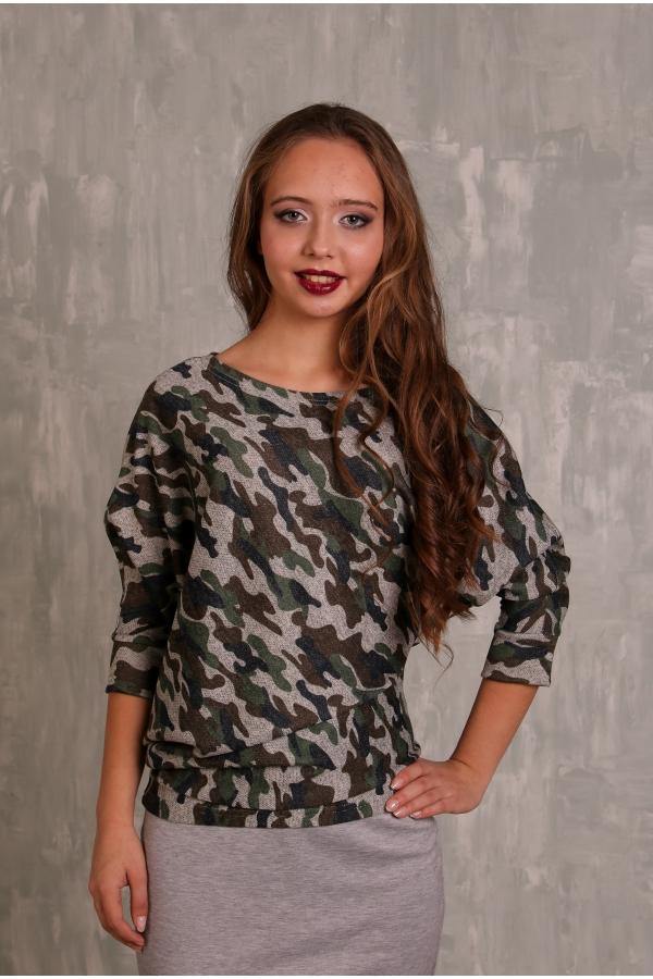 Блуза Р-0019