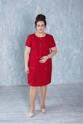 Платье П-0030