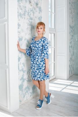 Платье П-0048