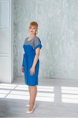 Платье П-0050/1