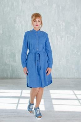 Платье П-0051/1