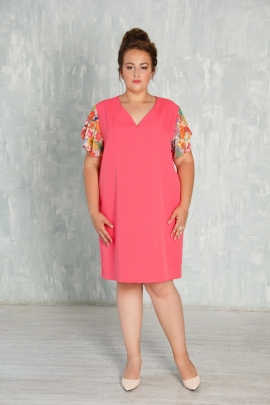 Платье П-0073