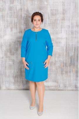Платье П-0083