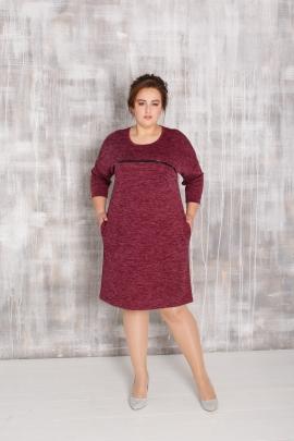 Платье П-0093