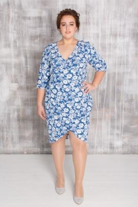 Платье П-0104