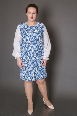 Платье П-0111