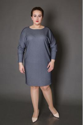 Платье П-0112