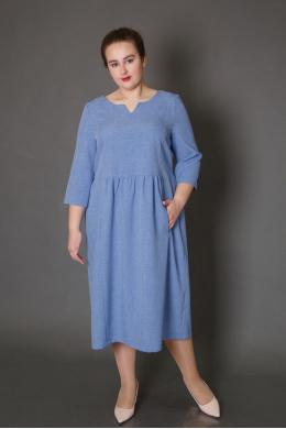 Платье П-0113
