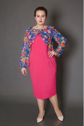 Платье П-0116