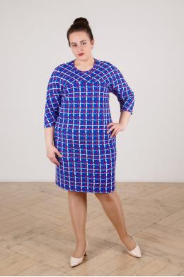 Платье П-0118