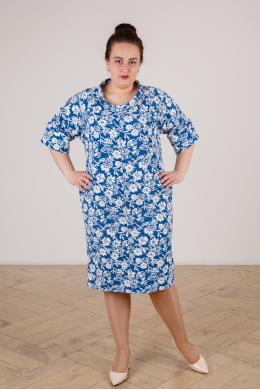 Платье П-0119