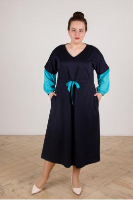 Платье П-0121
