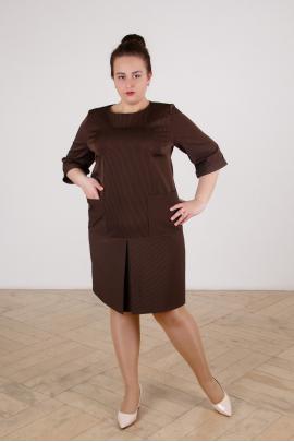 Платье П-0122