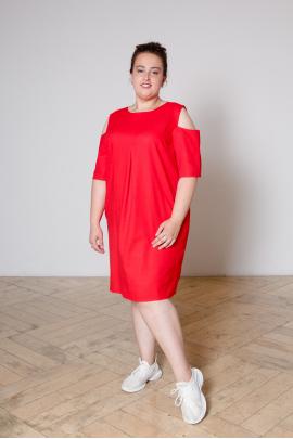 Платье П-0125