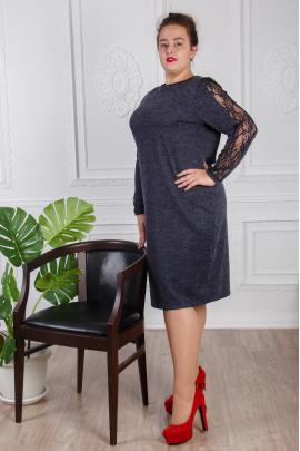 Платье П-0128