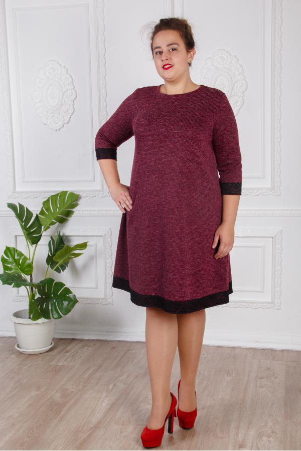 Платье П-0129