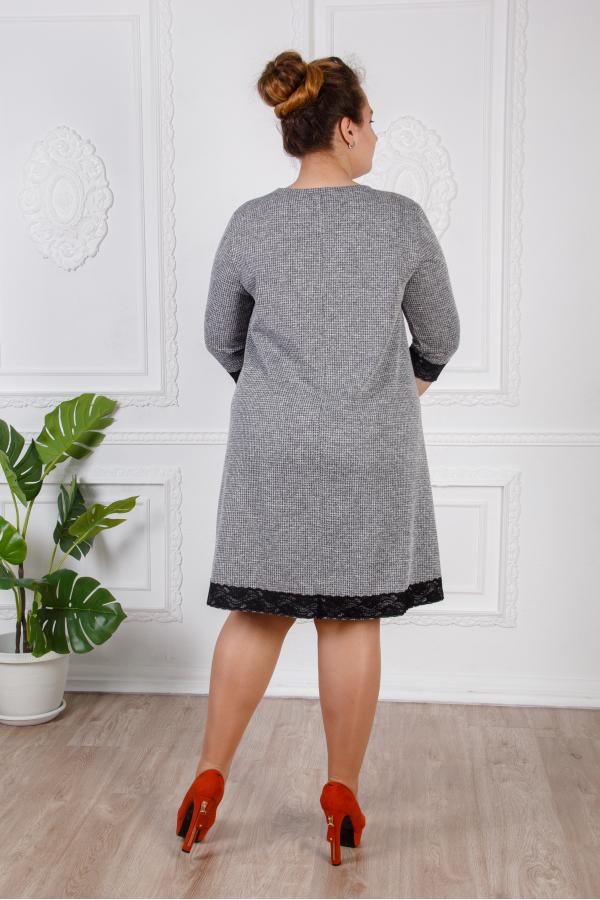 Платье П-0130