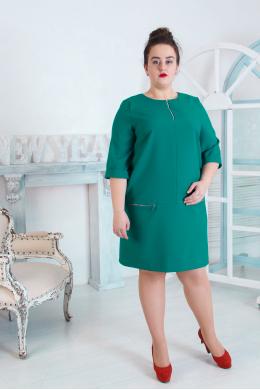 Платье П-0133