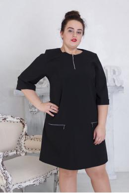 Платье П-0134