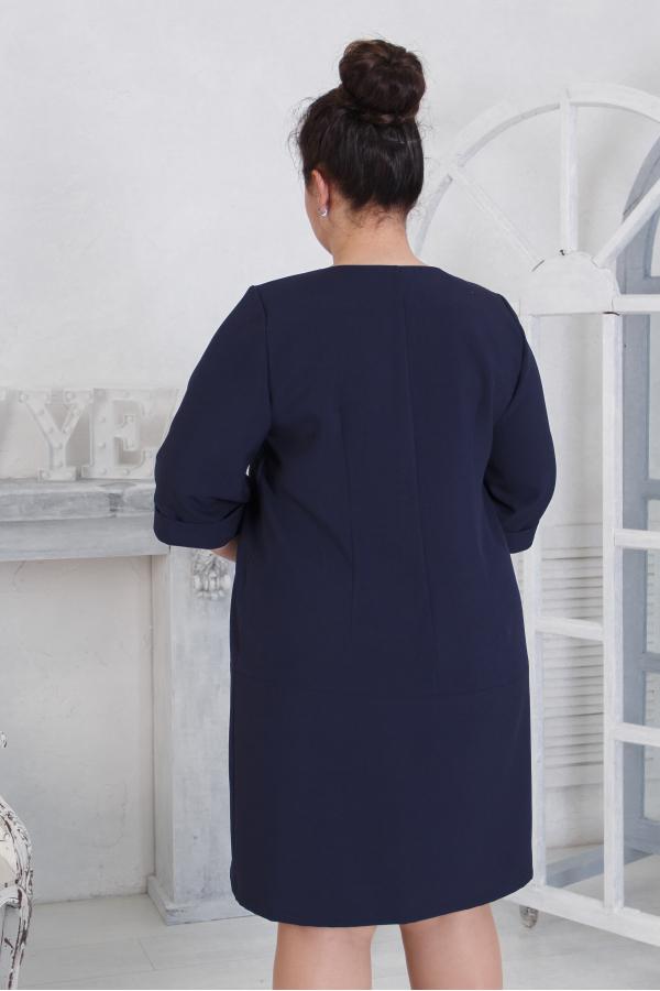 Платье П-0136