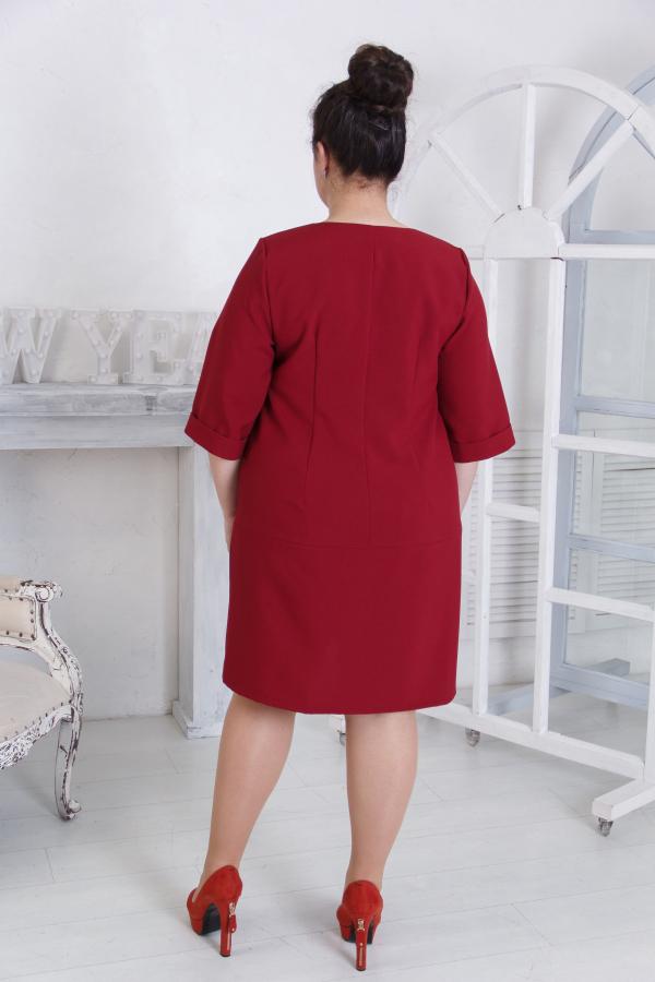 Платье П-0137